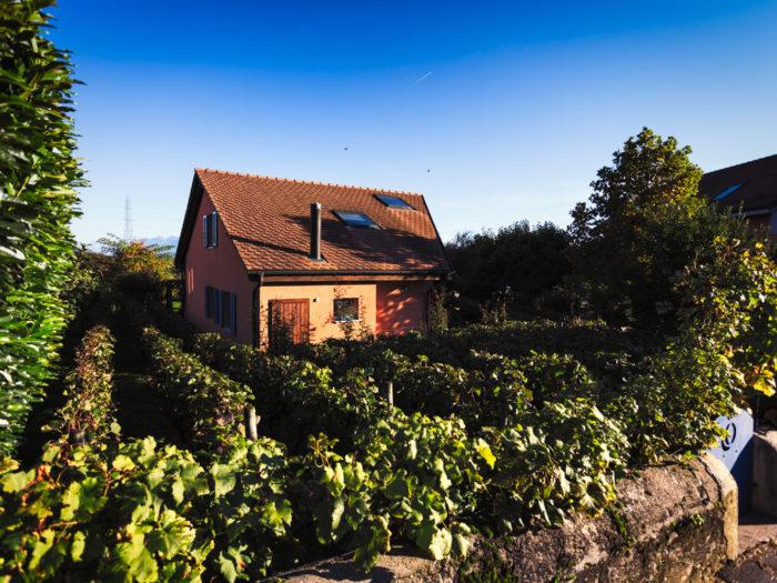 Villa individuelle à Clarmont