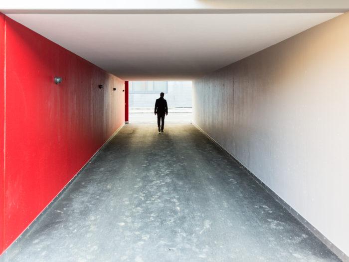 Immeuble de 14 appartements avec parking souterrain de 12 places à Morges