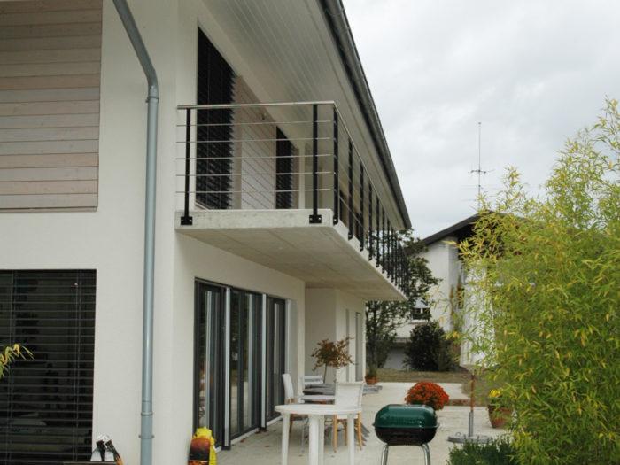 Villa de 2 logements à Prangins