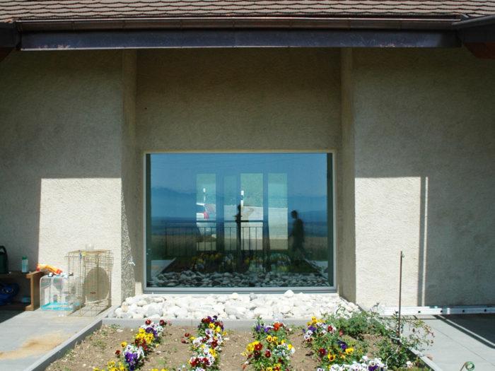 Villa mitoyenne à Mont-la-Ville
